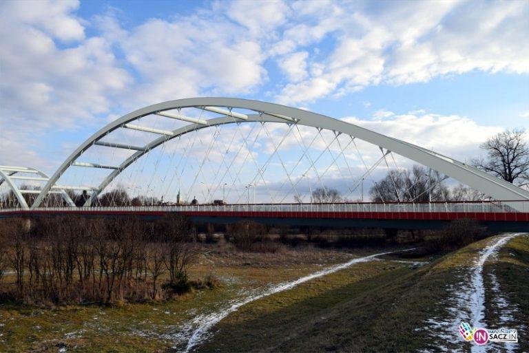 Czteropasmowy most zastąpi helleński
