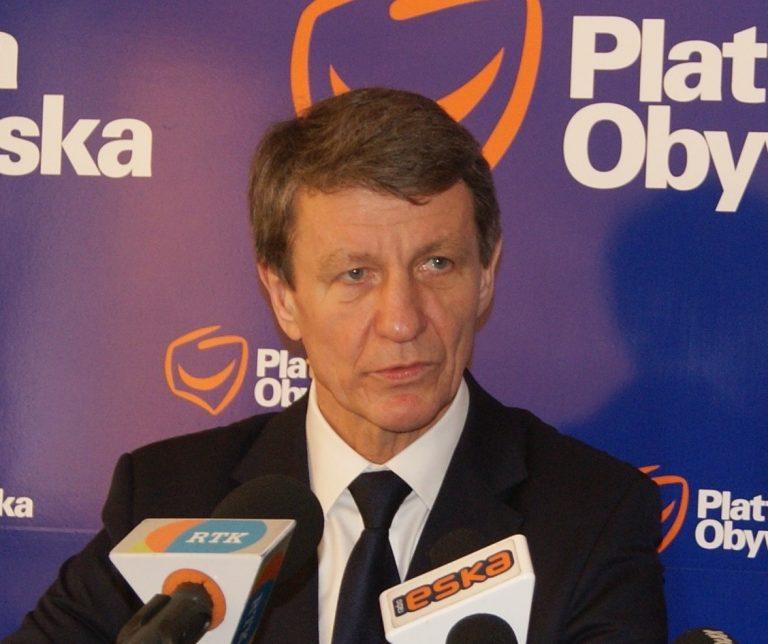 Andrzej Czerwiński: To nie był pucz ani Majdan