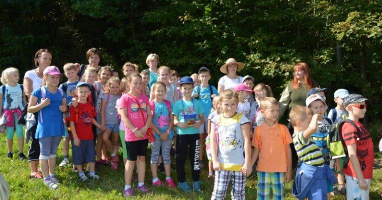 Dzieci z Chełmca przyjmie Nowy Sącz