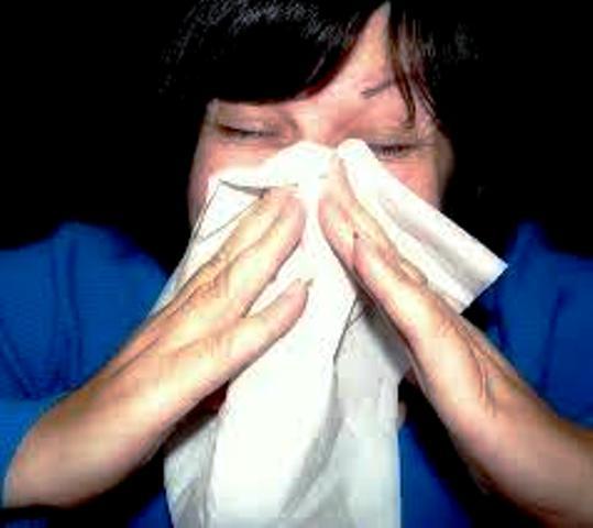 Czy mamy w Małopolsce epidemię grypy?