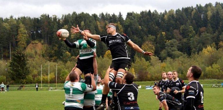 Przyjdź i zagraj w Rugby Touch