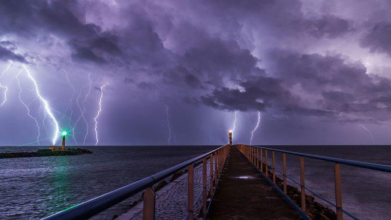 Limanowianie będą telefonicznie ostrzegani przed burzą