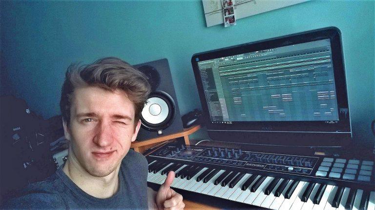 Keyteepee: w muzyce ważna jest cisza