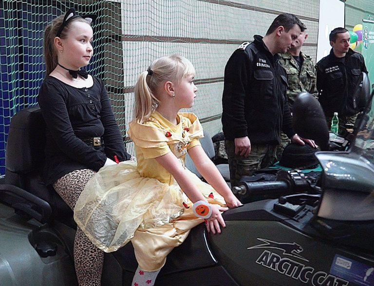 Nowy Sącz: wybrano króla i królową dziecięcej integracji