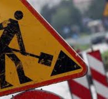 Uwaga: Zamknięta droga Korzenna – Krużlowa