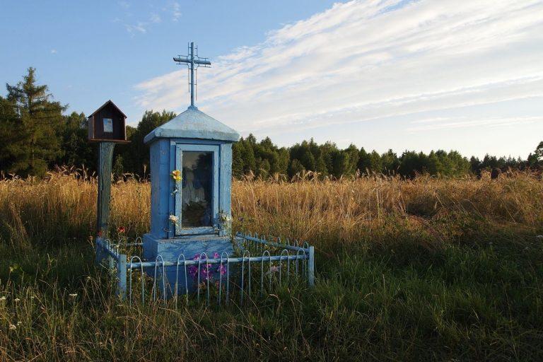 Ostatni dzwonek na zgłoszenie kapliczek do remontu