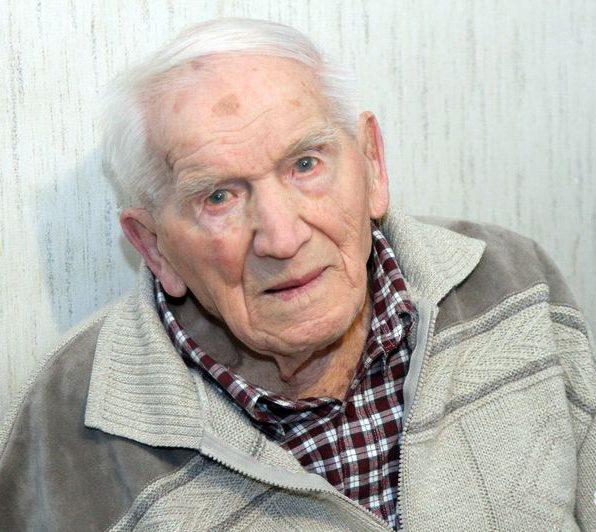 Nowy Sącz: 105 lat Stefana Nowaka!