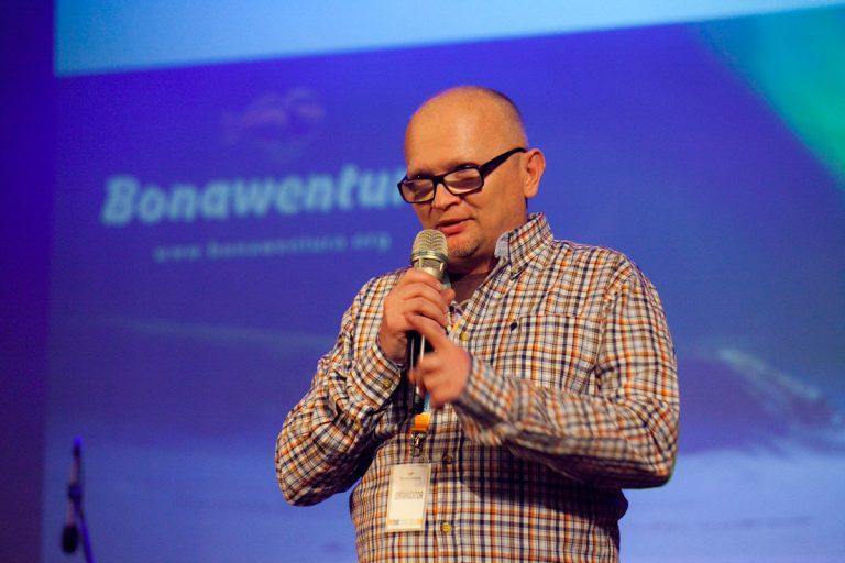 Wojciech Knapik: cyfrowi nomadzi podróżnikami przyszłości