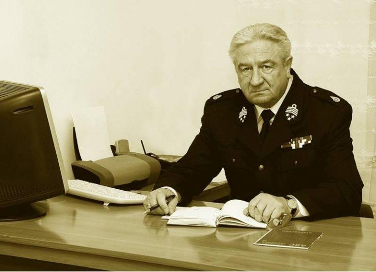 Nowy Sącz: zmarł Antoni Bienias – zasłużony sądecki strażak