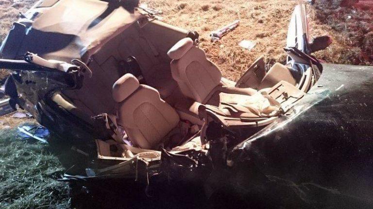 Kierowca auta, w którym zginęła Lidia Śmigowska z zarzutem prokuratora