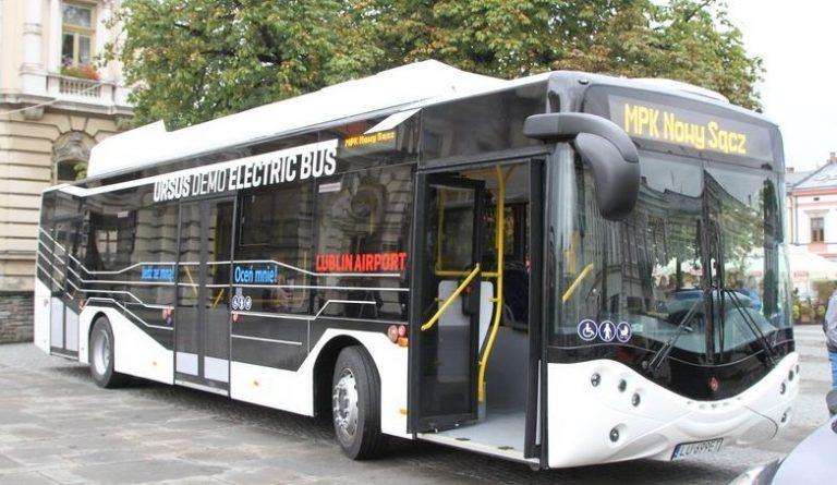 Nowy Sącz ma nowy rozkład autobusów