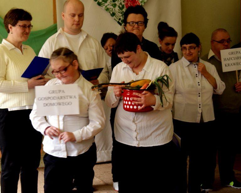 Nowy Sącz: święto integracji w Stowarzyszeniu Nadzieja