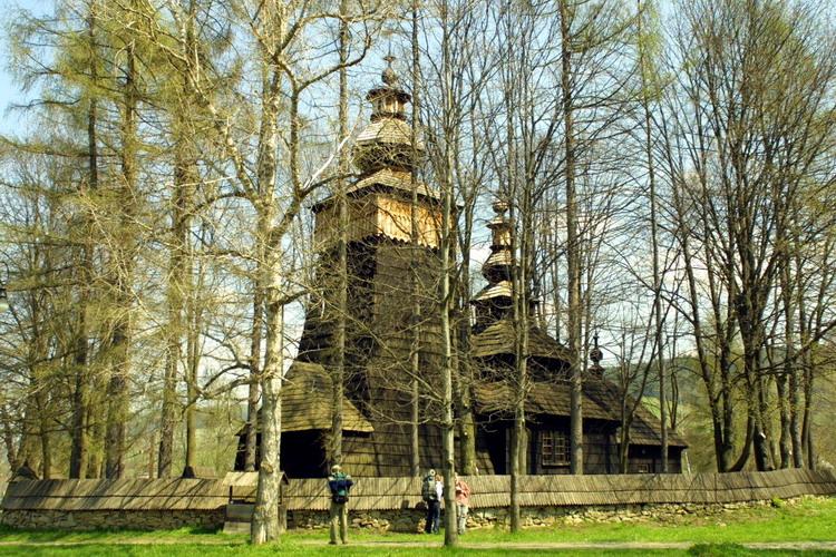 Powroźnik: mgła w cerkwi – sposób na ogień. Bynajmniej nie piekielny…