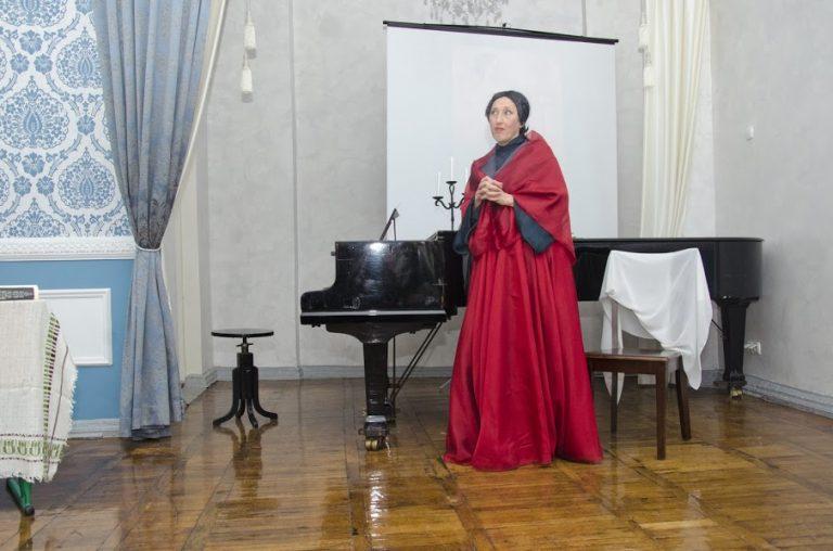 Nowy Sącz: IV Międzynarodowy Festiwal Teatru Ukraińskiego
