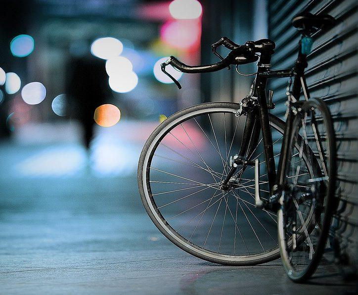 Nowy Sącz: złodziej rowerów złapany