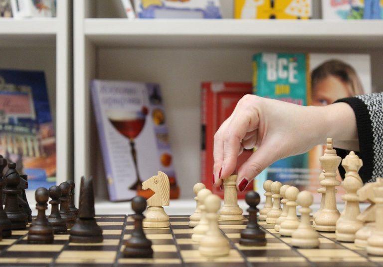 Nowy Sącz: szach mat o puchar prezydenta