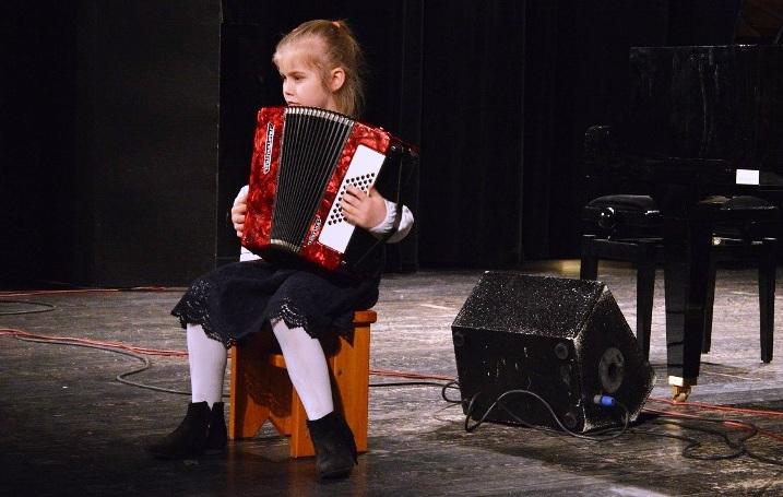 Stary Sącz: konkurs dla młodych muzyków