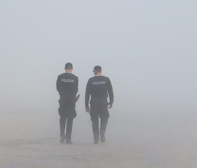 Nowy Sącz: fałszywy policjant wyłudził 130 tys. zł
