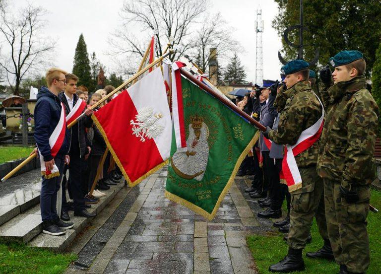 Nowy Sącz: XII Marsz pamięci Sybiraków