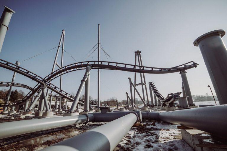 Sądecka firma buduje największy rollercoaster w Europie
