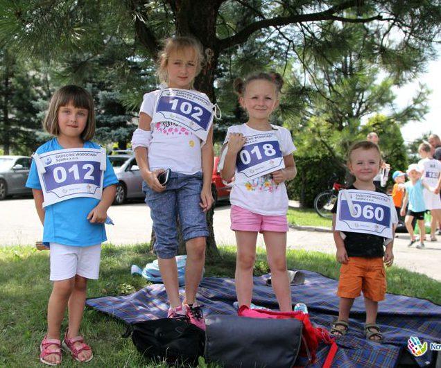 Nowy Sącz: Bieg Św. Rocha dla Amelki Czarneckiej