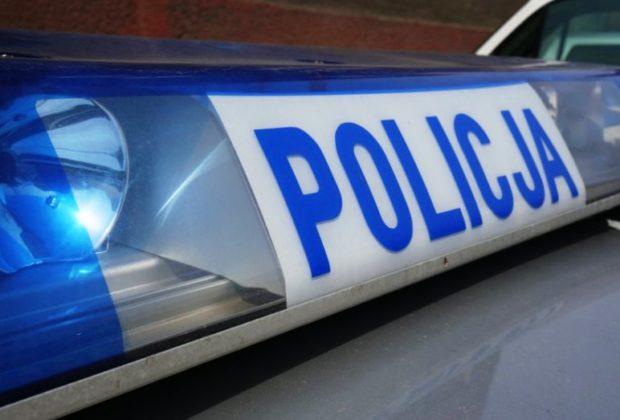 Nowy Sącz -Wielopole: policja szuka świadków potrącenia mężczyzny