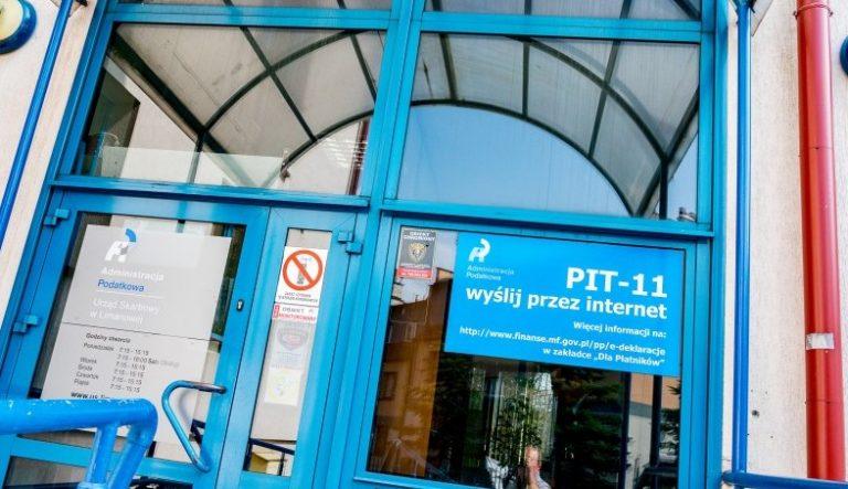 Można złożyć PIT także w długi weekend