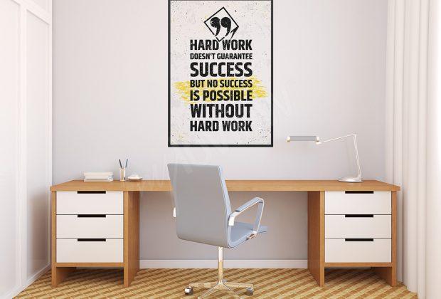 Motywujące Plakaty Do Twojego Biura Dts24pl Codzienne