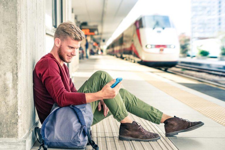 Aplikacje, które pomogą podróżować