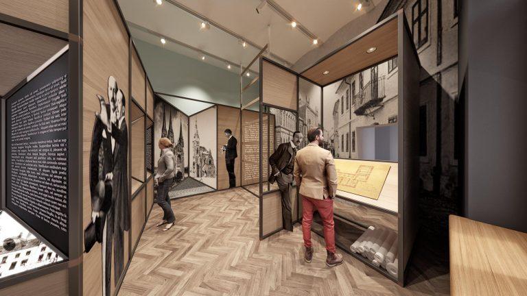 Nowy Sącz: tak będzie wyglądała nowa siedziba Muzeum Okręgowego