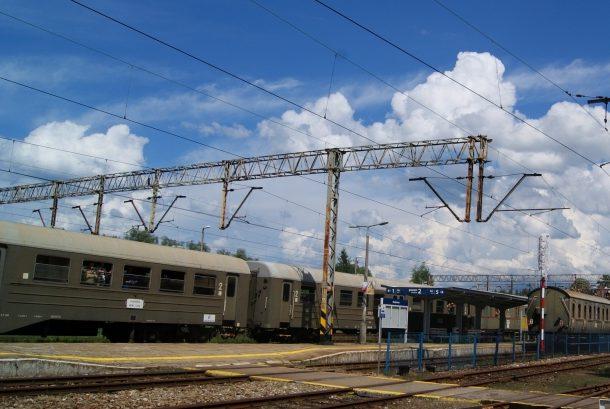 Tarnów – Nowy Sącz: PKP inwestuje miliony w remont szlaków kolejowych