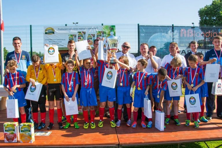 VII Międzynarodowy Turniej Sokolika. Rozlosowano drużyny