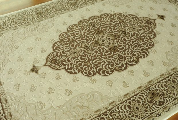 Dywany Co Pasuje Do Klasycznego Wnętrza Dts24pl