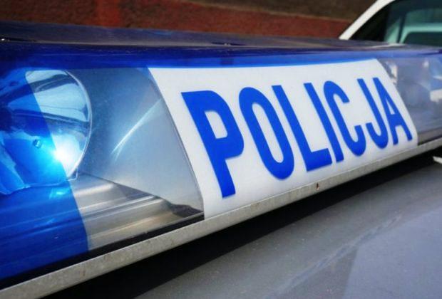 Uważajcie na oszustów udających policjantów