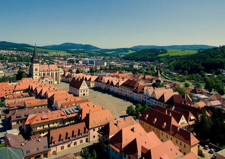 Bardejów już 17 lat zabytkiem UNESCO/ Bardejov je už 17 rokov medzi pamiatkami UNESCO