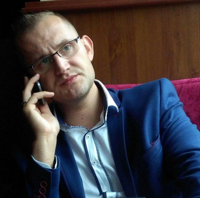 Michał Kądziołka: apetyt rośnie w miarę jedzenia