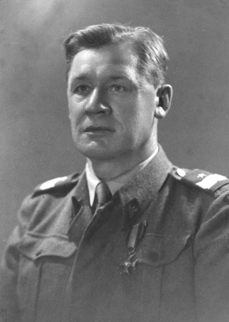 Nowy Sącz: promocja Pamiętnika Wojennego generała Józefa Gizy