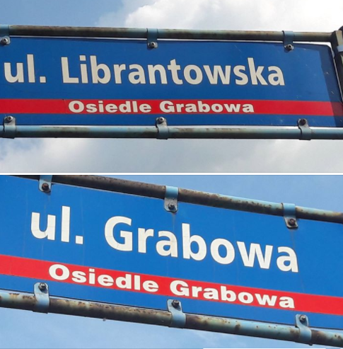 Miejskie tablice wprowadzają turystów w błąd. Informują o osiedlu, którego nie ma…