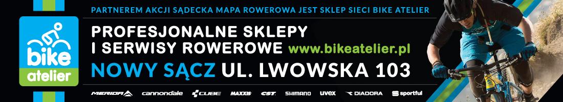 """rowery"""