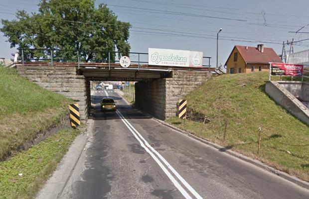 Nowy Sącz: zamykają ulicę Asnyka!