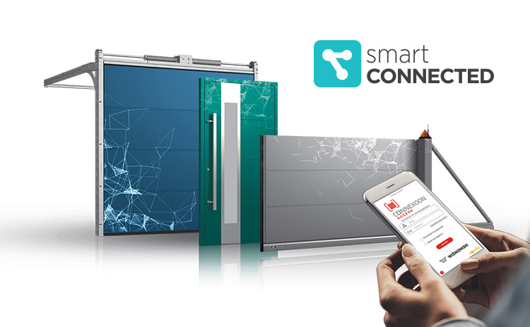 WIŚNIOWSKI w odsłonie smartCONNECTED