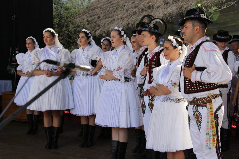 Korzenna ze słowackim akcentem promuje się w telewizji