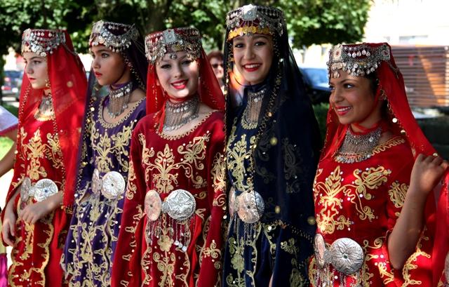 Dzień turecko – orawski czyli Ankara nie jest wcale tak daleko