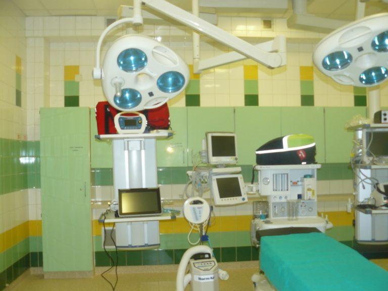 Sądecki szpital będzie współracował ze szpitalem uniwersyteckim. Będzie lepszy dostęp do specjalistów