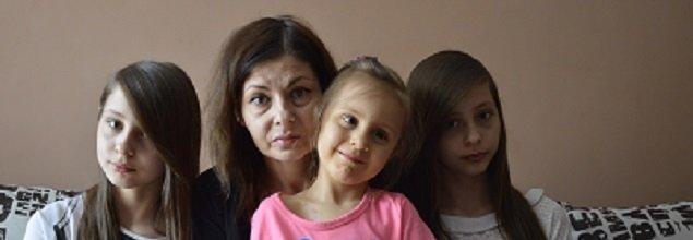 Agnieszka walczy z rakiem, by jej dzieci miały mamę. Zaśpiewa dla niej Paweł Kukiz.