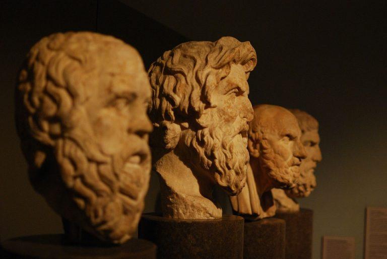 W Starym Sączu filozofują