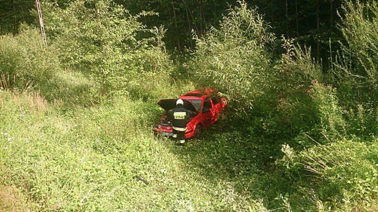 Pechowa 28 dla kierowców. Dwa wypadki, sześć samochodów.