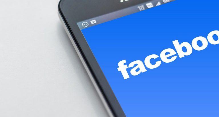 Facebook pod lupą ministerstwa finansów – wiceminister Janczyk potwierdza