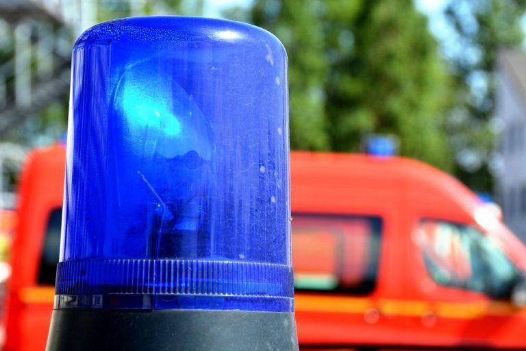 Nowy Sącz: Strażakom wystarczyło tylko pół godziny