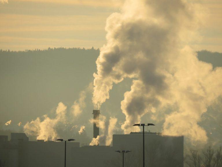 Grybów, Kamionka i Podegrodzie ukarane za brak działań na rzecz czystego powietrza